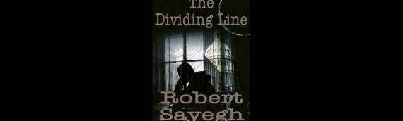 Robert Sayegh signs deal for The Diving Line